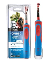 Зубная щетка braun oral-B Star Wars Kids Уфа, 450077