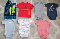 BRAND NEW and Like NEW Boys Clothing Size 24M/2T Vaughan, L4J 8N2
