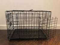 Top Paw® Double Door Wire Dog Crate Richmond Hill, L4C 0H5