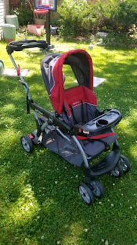 Baby trend sit and stand stroller Toronto, M1P 4H7