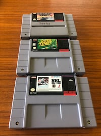 SUPER NINTENDO CLASSIC SPORTS GAME SUPER BUNDLE