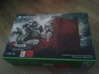 Xbox one s Gears of war edition  Waltershausen, 99880