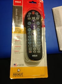 RCA universal Remote Jacksonville, 28540