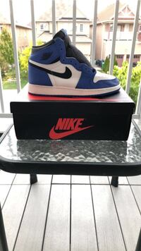 Jordan 1 Game Royal Mississauga, L5M 4Z5
