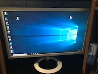 Asus vx238h 23 inch 1080p 1 ms monitor Worcester, 01605