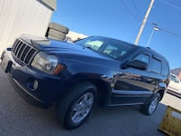 Jeep Grand Cherokee 2005 Mechanicsburg