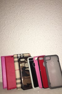New phone cases for cheap $12 (price negotiable) Mississauga, L5J 1V8