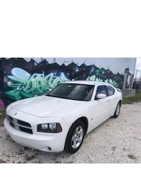 2010 Dodge Charger Miami