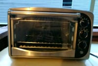 black and gray toaster oven Chillicothe, 45601
