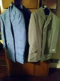 3 used like new suits $35 each Phenix City, 36867