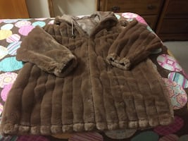 Reversible Winter Coat