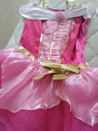 pink and white tutu skirt Phoenix, 85023