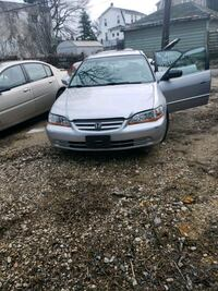 Honda - Accord - 2001 Catonsville, 21228