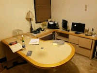 Nice Executive Desk OBO Roswell, 30075