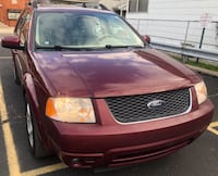 Ford - Freestyle - 2006 null