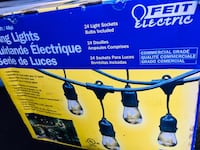 Outdoor String Lights Feit Electric Haleiwa, 96712