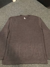 Gap Men's Medium Warm Sweater Toronto, M9W 3W7