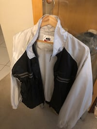 Nike jacket extra large good condition asking $15 see pictures  Burnaby, V5E 0A4
