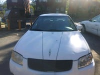 2004 nissan sentra Washington, 20002