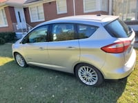 2013 Ford C-Max Louisville