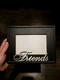 Wooden Picture Frame Mississauga, L4Y 2G8