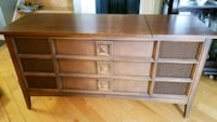 Vintage 1960s Sears HiFi Console Stereo - MUST SEL Calgary, T3G 1G4