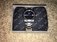 Real Bulova Used Watch  Vaughan, L4H 0Z1