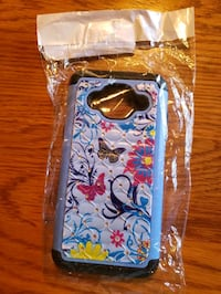 Samsung Galaxy cellphone case