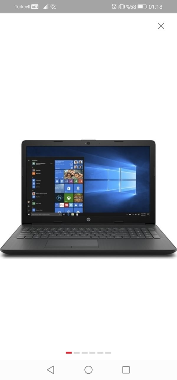 Hp laptop ryzen 3 0