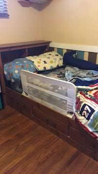 Twin Bed Frame North Canton, 44720