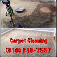 Low cost for carpet steam or shampoo cleaning  Los Angeles, 90016