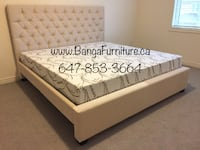 WHOLESALE BED FRAME AND MATTRESS FACTORY