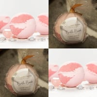 Charmed Aroma Pink Clay Bath Bombs with Ring Langley, V2Y 0E8