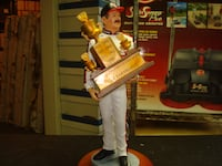 Nascar Winston Cup Champion - Dale Earnhardt Lihue