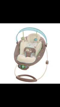 AUTO BABY BOUNCER Woodbridge, 22193