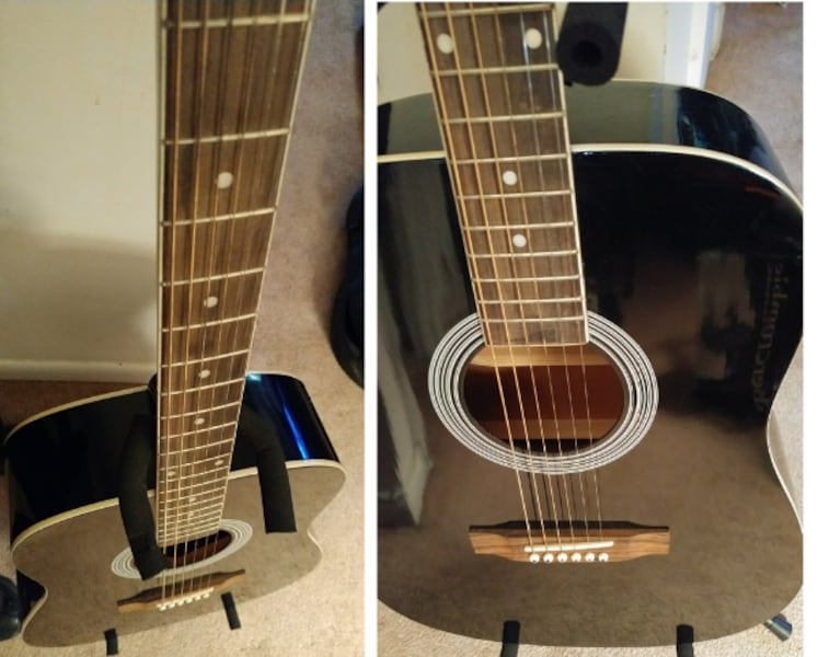 Maestro Acoustic Guitar by Gibson 61b3f840-9f5c-4362-b71d-aa4a26c3d6ad