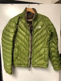 The Northface flight series 900 sz M