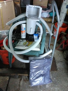 swimming pool pump in cleveland letgo