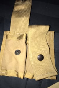 Airsoft 40mm pouch