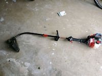 Gas trimmer.  Excellent condition. Need tuning  Sterling, 20164