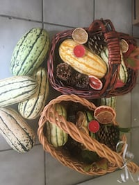 autumn basket Kitchener, N2G 3K6