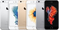 iPhone 6s Unlocked for sale Vancouver