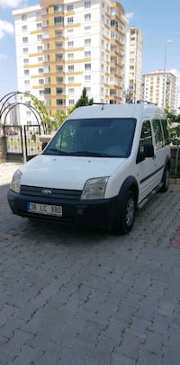 Ford - Tourneo Connect - 2005 Zümrüt Mahallesi