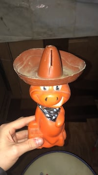 Antique Piggy Bank *has a little crack* La Porte City, 50651