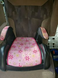 Booster seat for girl Hagerstown, 21740