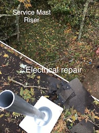 Electrical and wiring repair / Panel upgrade / electrical additions Clarksville