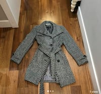 Kenneth Cole wool coat North Vancouver, V7L