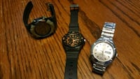 3 new watches  Bedford, 76022