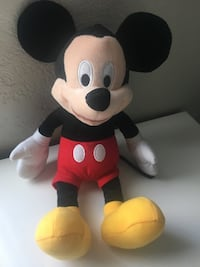 Official Mickey Mouse