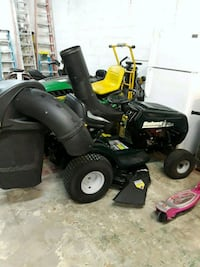 Riding mower Apopka, 32703